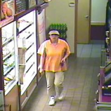 Fake Dunkin' Donuts Employee Sneaks Into Stores, Steals Purses