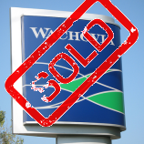 County Sells Wachovia Bank For $16,900 For Failure To Pay Taxes