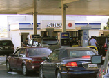 Credit Card Skimmers Attack Arco Gas Stations In California