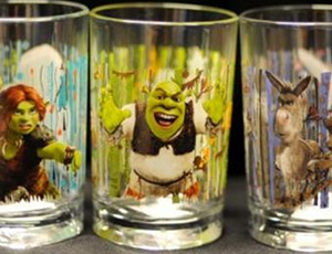 Got A Shrek Drinking Glass? McDonald's Will Pay You $3 For It