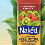 Naked Juice Removes Supplements, Now Just Boring Juice