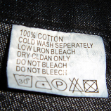 "When Can You Ignore The ""Dry Clean Only"" Label?"