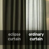 These Light Blocking Curtains Are Surprisingly Easy To Locate In The Daytime