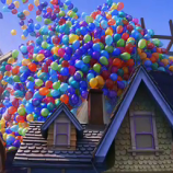 "Pixar Arranges Home Screening Of ""Up"" For Dying 10-Year-Old"
