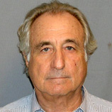 Madoff Gives First Prison Interview To Victims' Lawyers