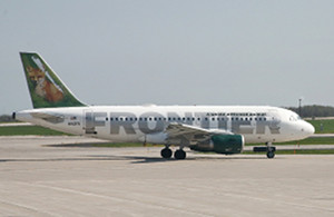 Passenger Says Frontier Airlines Used Fake Weather Delay To Avoid Compensating Passengers