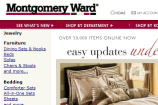Montgomery Ward's Hacked 6 Months Ago, But Victims Weren't Told