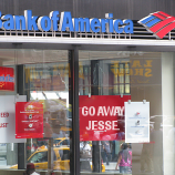 Bank Of America Bans Customer For Life