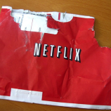 Are Blu-ray Netflix Customers Paying Extra Because The Discs Keep Cracking?