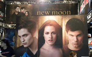 Woman Sues Movie Theater After Being Arrested For Filming Twilight Scenes