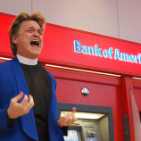 "Bank Of America: ""That's Why You Don't Open New Accounts Online"""