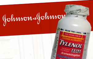 Johnson & Johnson Hit With Fraud And Racketeering Lawsuits Over Tylenol Recalls