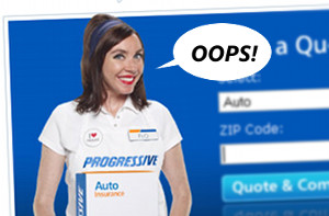 "Progressive Direct ""Glitch"" Hikes Premium From $800 to $2,000"