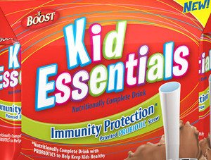 Nestlé Agrees To Stop Promising Boost Kiddie Drink Is Anti-Diarrheal, Pro-Studying