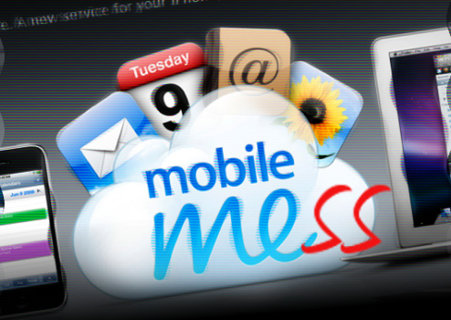 Apple Doesn't Know How To Handle The MobileMe Crisis