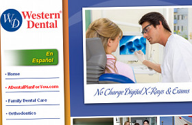 Western Dental Upsells Relentlessly, Then Pulls Dirty Trick With Billing