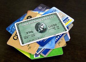 Report Says The Poor Subsidize Credit Card Reward Programs