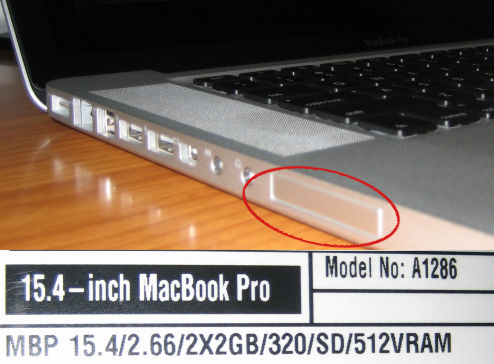 Apple Sells Old Laptop, Wants Customer To Pay To Fix Problem