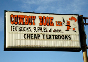 Tips For Saving Money On Textbooks