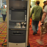 Hackers Discover Data-Stealing ATM At Convention