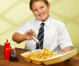 Which Restaurants Are Making Your Kids Fat?