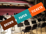 'Brown Paper Tickets' Offers A Fair Alternative To Ticketmaster