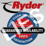 "Ryder's ""Guaranteed Availability"" Does Not Guarantee Availability"