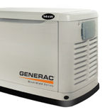 EECB To Generator Company Results In Out-Of-Warranty Replacement