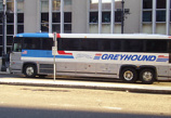 Greyhound Tells Passengers With Missing Luggage To 'Get Together And Do Something About It'