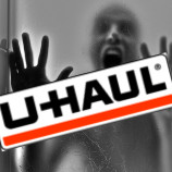 U-Haul Traps Another Customer, This Time In Stairwell