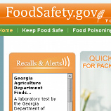 New FoodSafety Website Helps You Stop Accidentally Poisoning Your Family