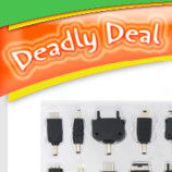 DeadlyDeal Neither Deadly Nor A Deal, Just Lame