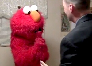 Guitar Center Customer Loses Fight With Elmo