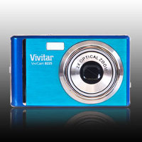 Vivitar Sells Camera With Imaginary Optical Zoom, Hopes No One Notices