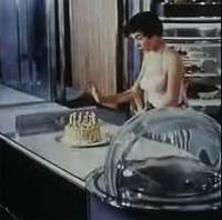 Populexe Kitchens of the 50's Future