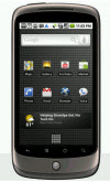 Nexus One Users Say T-Mobile 3G Is Hard To Access