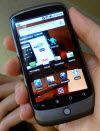 Nexus One Users Getting The Runaround From T-Mobile, HTC