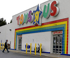 Toys R Us: No Exchange On That Gift Without A Receipt
