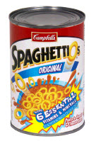 The Guy Who Created Spaghetti Os Has Died