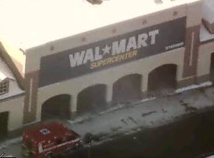 Two Wisconsin Walmarts Evacuated Due To Mysterious Odors, FBI Investigates