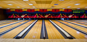 Manager Charged With Arson After Rival Bowling Alley Is Burned