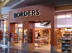 Borders CEO Quits After A Year On The Job