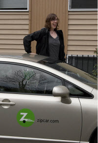 Zipcar Pulls Recalled Toyotas From Service