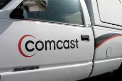 Despite All Evidence To The Contrary, Comcast Believes You Do Not Exist