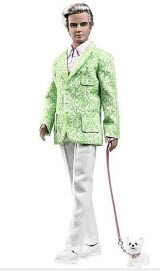 "Mattel To Release ""Palm Beach Sugar Daddy"" Ken Doll. Yes, Really."