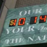 Our National Debt Has Outgrown The 'National Debt Clock' In NYC