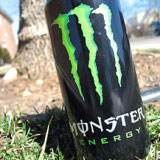 Monster Energy Trains Legal Guns On Beverage Review Website