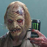 Monster Energy Threatens Actual Movie Monster (We're Not Kidding)