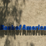 Bank Of America Posts $1 Billion Loss In Third Quarter