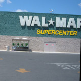 Walmart Fires Security Guard For Chasing After Shoplifter Like He's In A Cop Movie